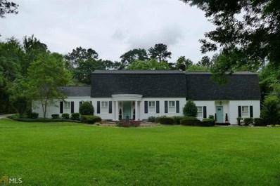 14 Fairway Dr, Statesboro, GA 30458 - #: 8581464