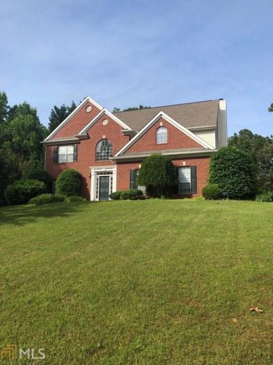 2244 Talbot Ridge, Jonesboro, GA 30236 - #: 8581787