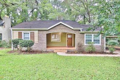 1225 Graymont Dr, Atlanta, GA 30310 - #: 8582429