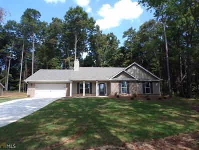 281 Nunnally Rd, Winder, GA 30680 - #: 8582487