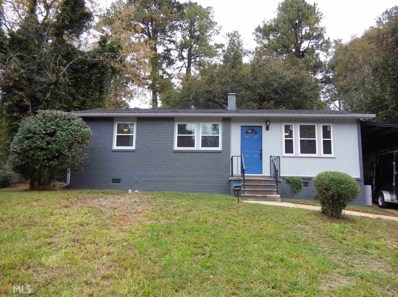 348 Triumph Cir, Atlanta, GA 30354 - MLS#: 8582771