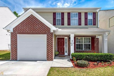 4126 Ravenwood, Union City, GA 30291 - MLS#: 8582829