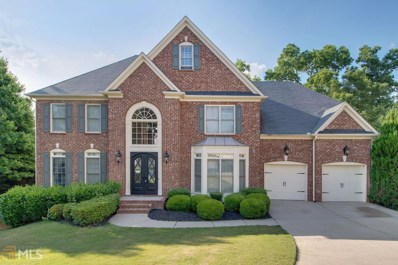 312 Shawnee Indian Ln, Suwanee, GA 30024 - #: 8583825