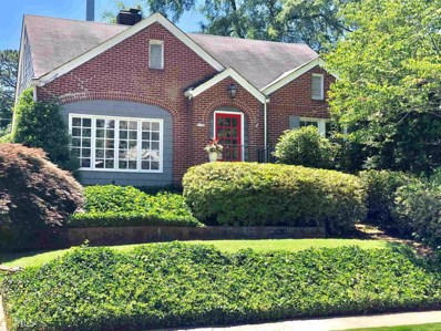 1770 Flagler Ave, Atlanta, GA 30309 - MLS#: 8584040