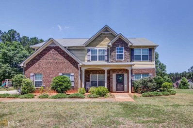 320 Mary Dr, McDonough, GA 30252 - #: 8584452