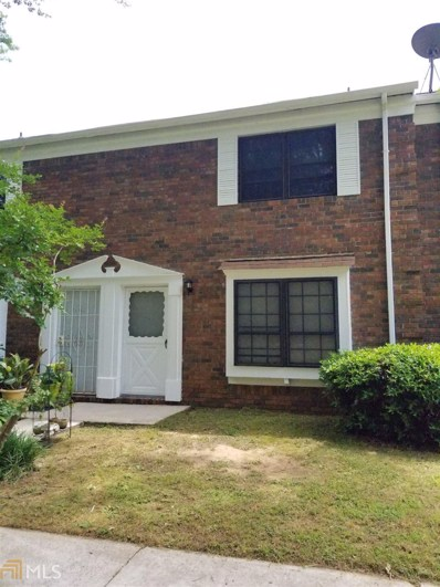 2613 Terrace Pkwy, Morrow, GA 30260 - MLS#: 8584461
