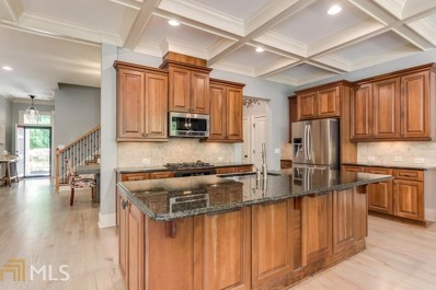 6008 Coldwater Point, Johns Creek, GA 30097 - #: 8584519