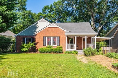 162 Mellrich Ave, Atlanta, GA 30317 - MLS#: 8584553