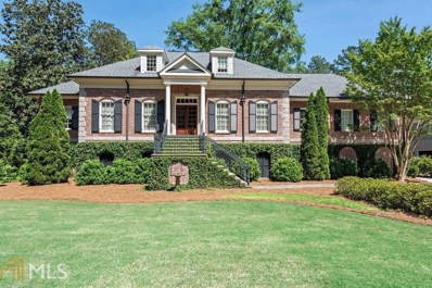 1398 Hanover West Dr, Atlanta, GA 30327 - MLS#: 8584646