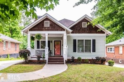 950 SW White Street, Atlanta, GA 30310 - #: 8585506
