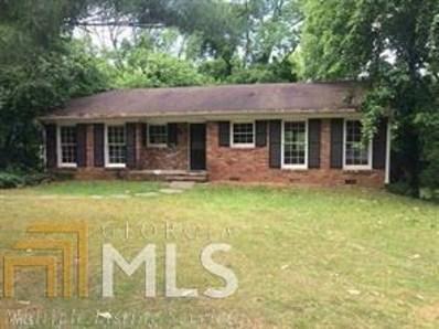 2358 Armand Rd, Atlanta, GA 30324 - #: 8585606