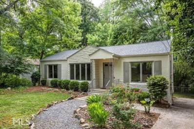 1066 Briar Vista Ter, Atlanta, GA 30324 - #: 8585798