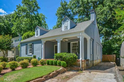 832 Drewry, Atlanta, GA 30306 - #: 8585939
