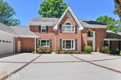 9485 Huntcliff Trce, Sandy Springs, GA 30350 - #: 8586407