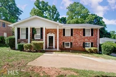 1393 Cerro Vista Dr, Atlanta, GA 30316 - #: 8586746