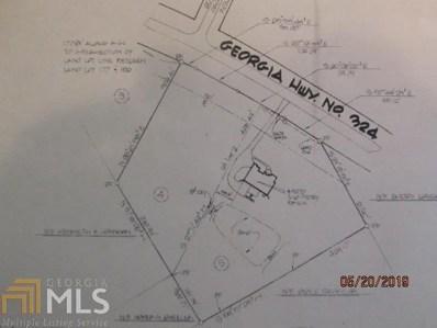 3270 Gravel Springs Rd, Buford, GA 30519 - #: 8586976
