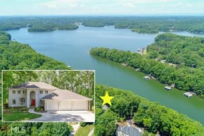 3188 Deep Water Dr, Gainesville, GA 30506 - MLS#: 8587235