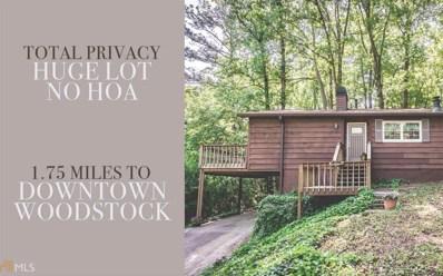 406 Katherine, Woodstock, GA 30189 - MLS#: 8587440