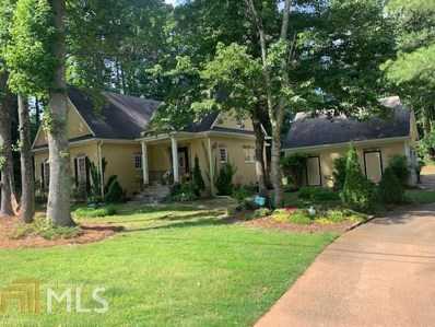 4580 Morton Rd, Johns Creek, GA 30022 - #: 8587468