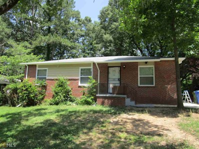 3663 Croft, Atlanta, GA 30331 - MLS#: 8587713