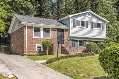 2036 Jones Rd, Atlanta, GA 30318 - MLS#: 8587992