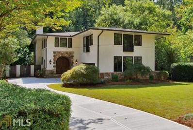 973 Wildwood Rd, Atlanta, GA 30306 - MLS#: 8588226