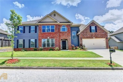 1137 Cotton Oak Dr, Lawrenceville, GA 30045 - MLS#: 8588280