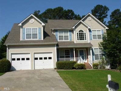 645 Alcovy Springs Dr, Lawrenceville, GA 30045 - #: 8588531