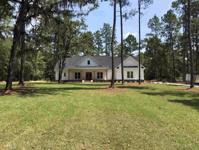 34 Forest Pines Dr, Statesboro, GA 30458 - #: 8588819