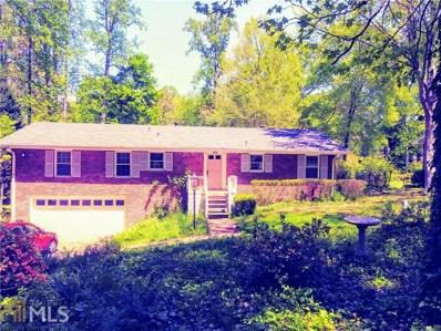 3157 Beechwood Dr, Lithia Springs, GA 30122 - MLS#: 8589053