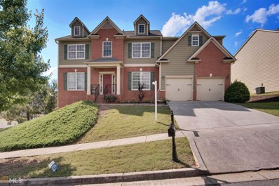 232 Amylou Cir, Woodstock, GA 30188 - #: 8589939