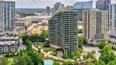 700 Park Regency Pl, Atlanta, GA 30326 - #: 8590310
