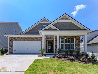 108 Overlook Ridge Way, Canton, GA 30114 - #: 8590496