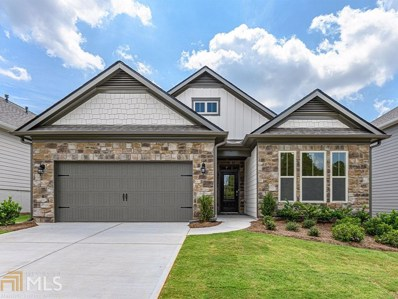 106 Overlook Ridge Way, Canton, GA 30114 - #: 8590517