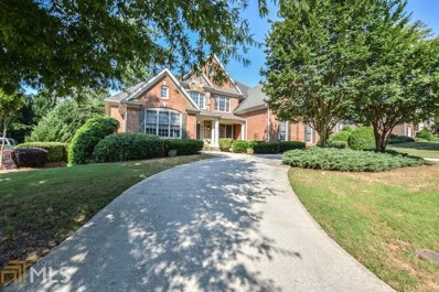 1042 Grassmeade Way, Snellville, GA 30078 - MLS#: 8591150
