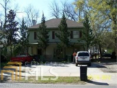 622 W Poplar St, Griffin, GA 30223 - MLS#: 8591669