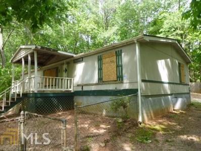 16 Garden Lake Dr, Carrollton, GA 30116 - #: 8591676