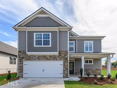 104 Overlook Ridge Way, Canton, GA 30114 - #: 8592210