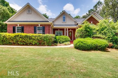 25 Carriage Park Dr, Oxford, GA 30054 - #: 8592223
