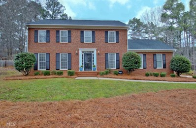 328 Walnut Grove Rd, Peachtree City, GA 30269 - #: 8592261
