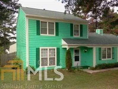 1287 Mill Lake Cir, Stone Mountain, GA 30088 - MLS#: 8592392
