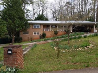 2272 Woodbridge Dr, Marietta, GA 30066 - MLS#: 8592437
