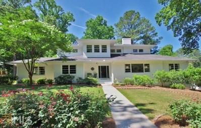 1748 Wildwood Rd, Atlanta, GA 30306 - MLS#: 8593369