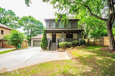 1509 Eastland Rd, Atlanta, GA 30316 - MLS#: 8593816