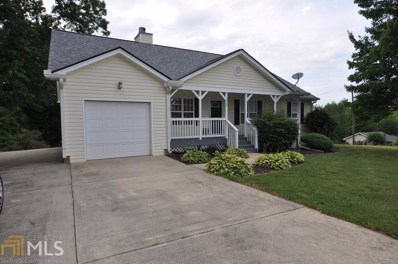5923 Carter St, Lula, GA 30554 - MLS#: 8594345