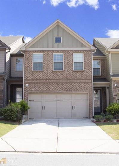 1554 Creek Bend, Lawrenceville, GA 30043 - MLS#: 8594473
