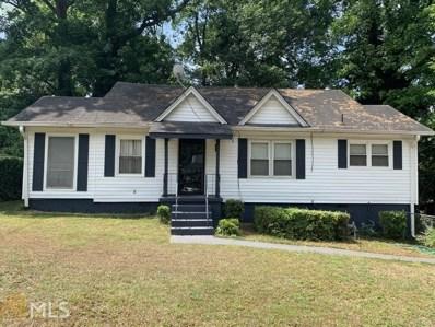 1643 Van Epps St, Atlanta, GA 30316 - MLS#: 8594659