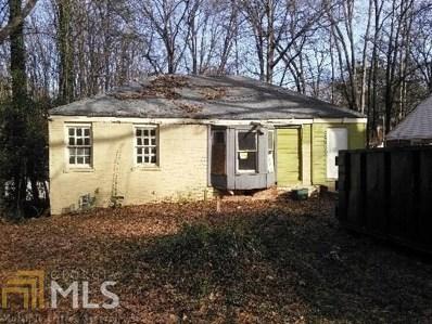 1873 Oakmont Dr, Atlanta, GA 30314 - #: 8594775