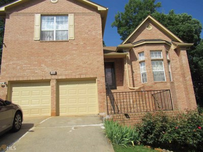 588 Woodstone Dr, Lithonia, GA 30058 - #: 8594932