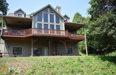 1731 White Oak  Ln, Hiawassee, GA 30546 - #: 8594987